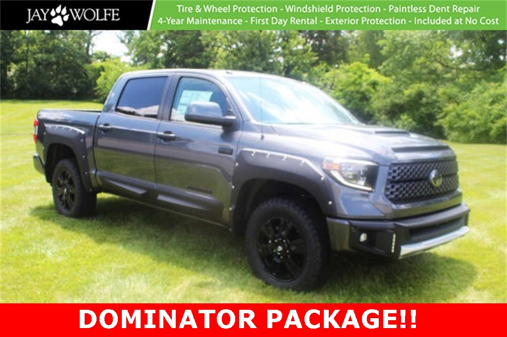 New 2019 Toyota Tundra DOMINATOR SERIES