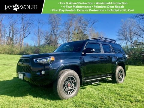 New 2019 Toyota 4Runner SR5 Premium ELITE UPGRADE